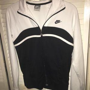 Women's Nike Zip Jacket